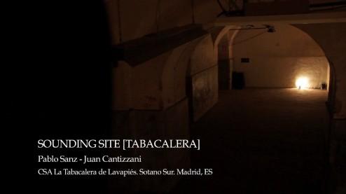 SoundingSite-Tabacalera