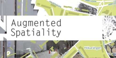 Augmented-Spatiality