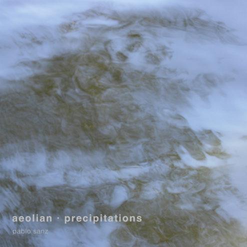 aeolian · precipitations