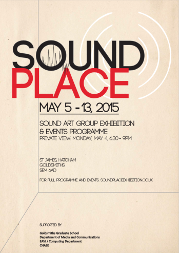 soundPlaceLondon2015